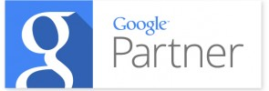 image of google partner badge